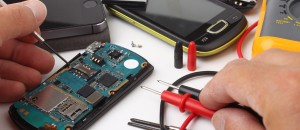 Distance Learning iPhone Repair Program.