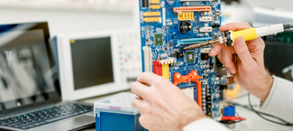 Electronics Distance Learning Programs